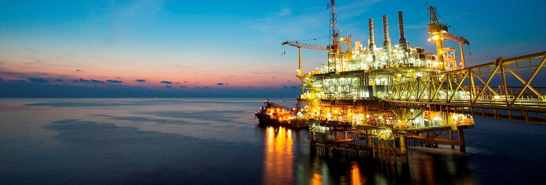 VDM Metals | Öl und Gas