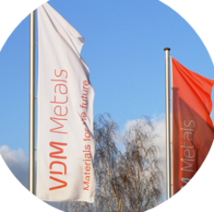 About VDM Metals