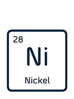 Nickel and Nickel Alloys